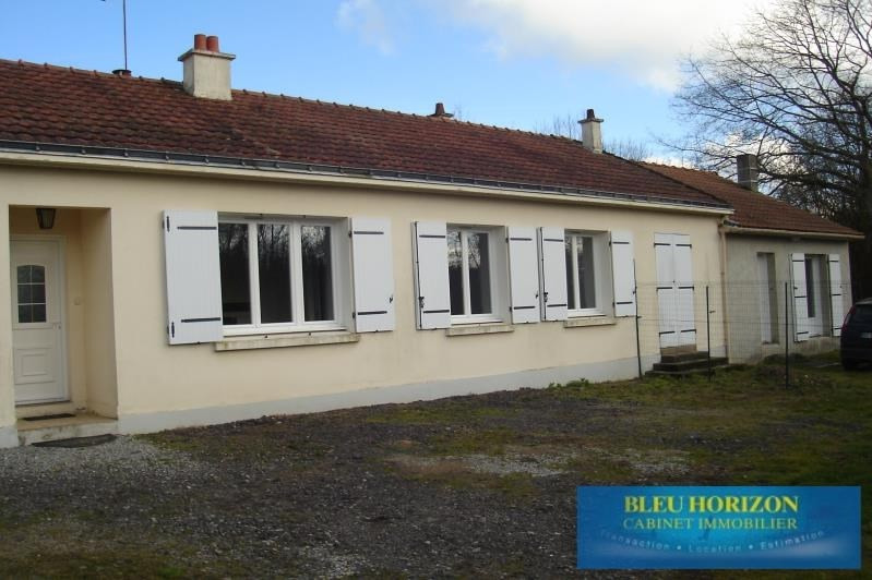 Rental house / villa Port st pere 687€ CC - Picture 2