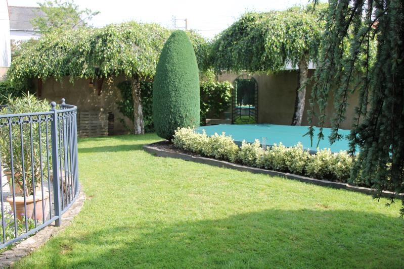 Vente maison / villa Jallais 335 900€ - Photo 13