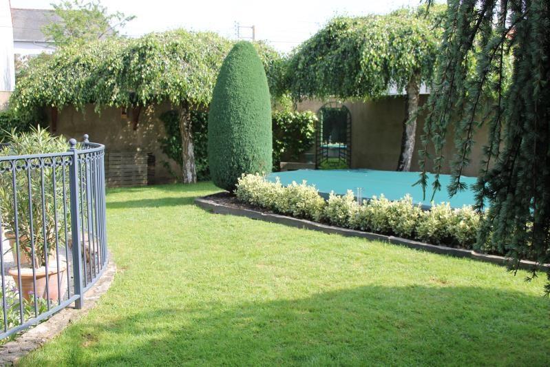 Vente maison / villa Jallais 335900€ - Photo 13