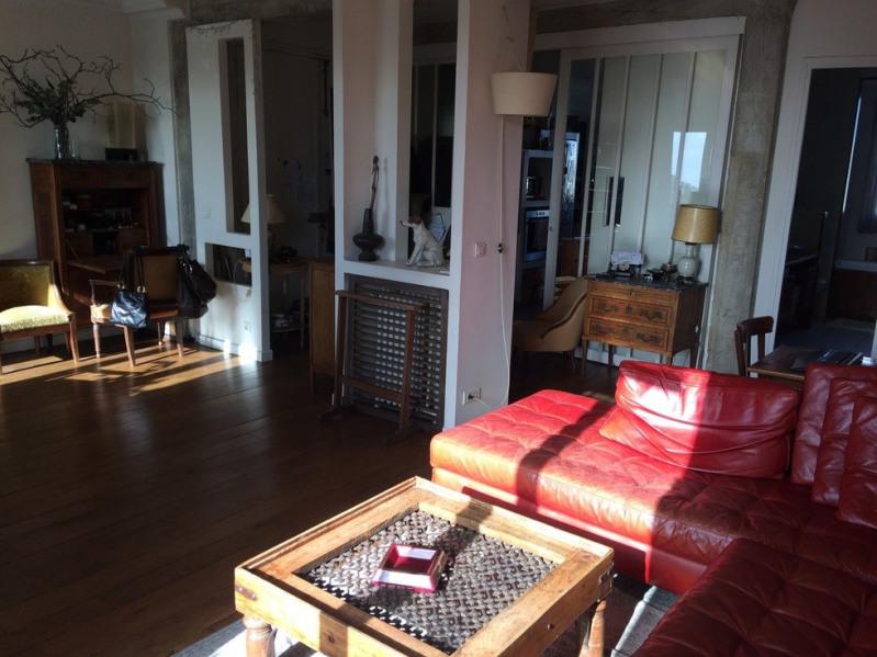 Vente de prestige appartement Paris 15ème 1499000€ - Photo 4
