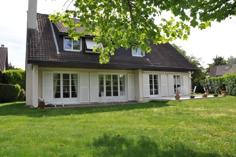 Vente maison / villa Chavenay 849 000€ - Photo 2