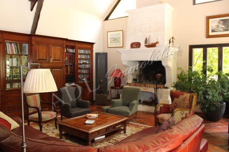 Vente de prestige maison / villa Lamorlaye 1080000€ - Photo 4