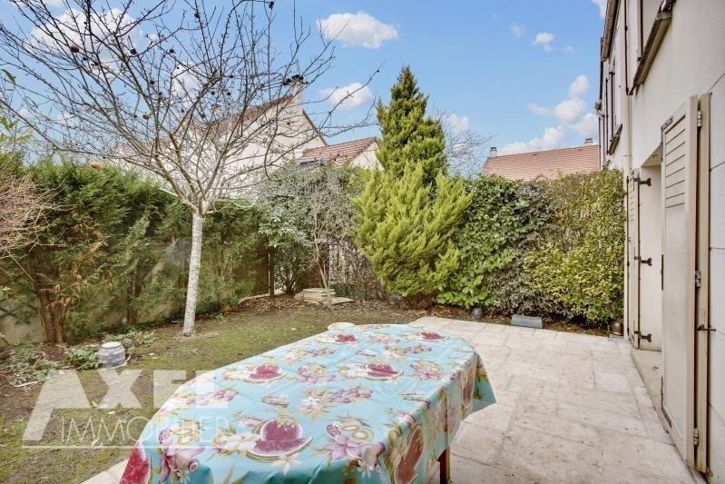 Sale house / villa Bois d'arcy 445000€ - Picture 10