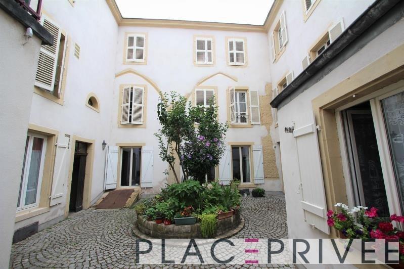 Vente appartement Metz 365000€ - Photo 10