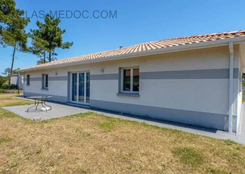 Vente maison / villa Vendays montalivet 302 000€ - Photo 2