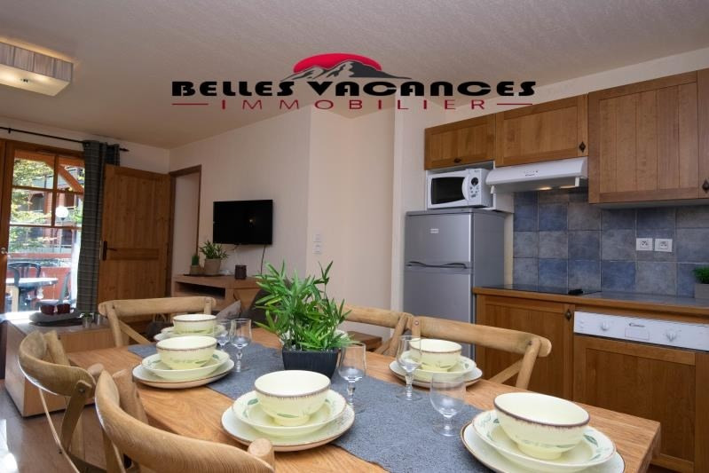Vente appartement St lary soulan 189 000€ - Photo 2