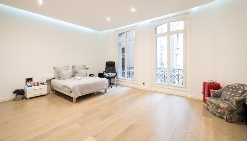 Immobile residenziali di prestigio appartamento Paris 16ème 3300000€ - Fotografia 5