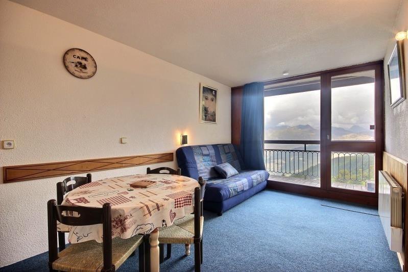 Vente appartement Les arcs 79000€ - Photo 1