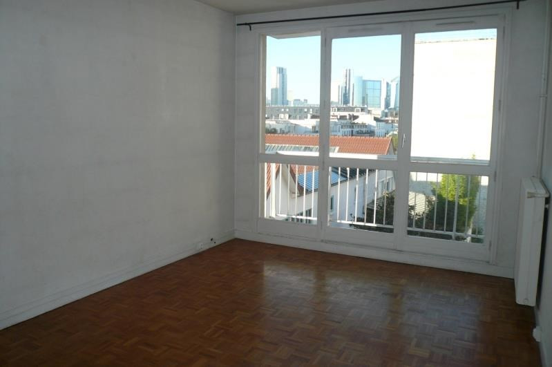 Location appartement Courbevoie 950€ CC - Photo 1
