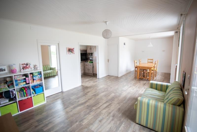 Sale house / villa Quingey 239500€ - Picture 6