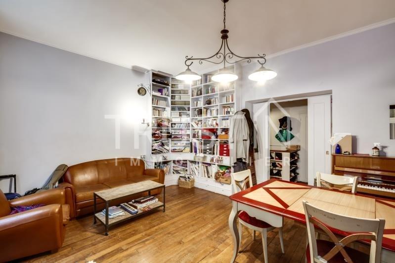 Vente appartement Paris 15ème 535000€ - Photo 3