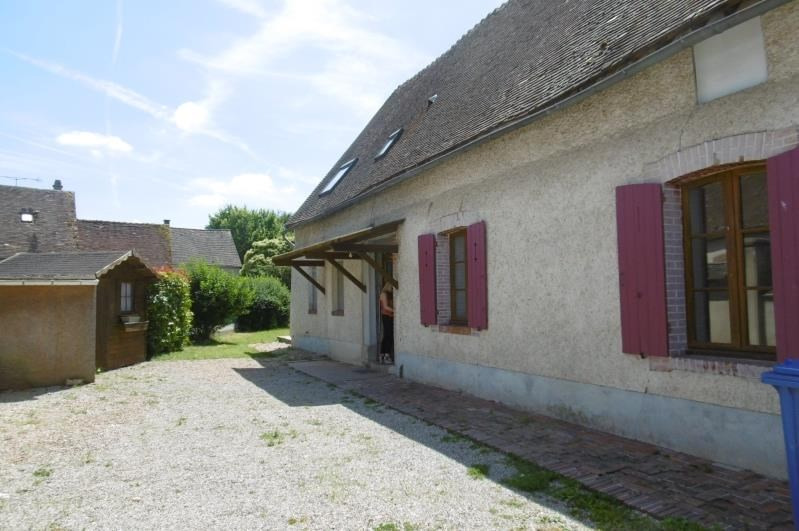 Verkoop  huis Nogent le roi 171200€ - Foto 1