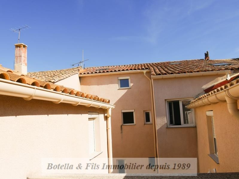 Produit d'investissement appartement Bagnols sur ceze 79900€ - Photo 7