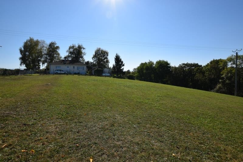 Vente terrain Lescar 97000€ - Photo 3