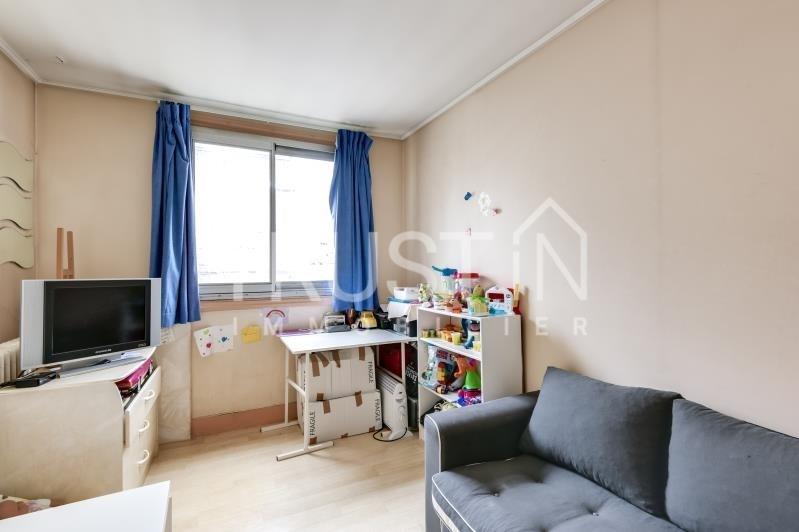 Vente appartement Paris 15ème 620000€ - Photo 3