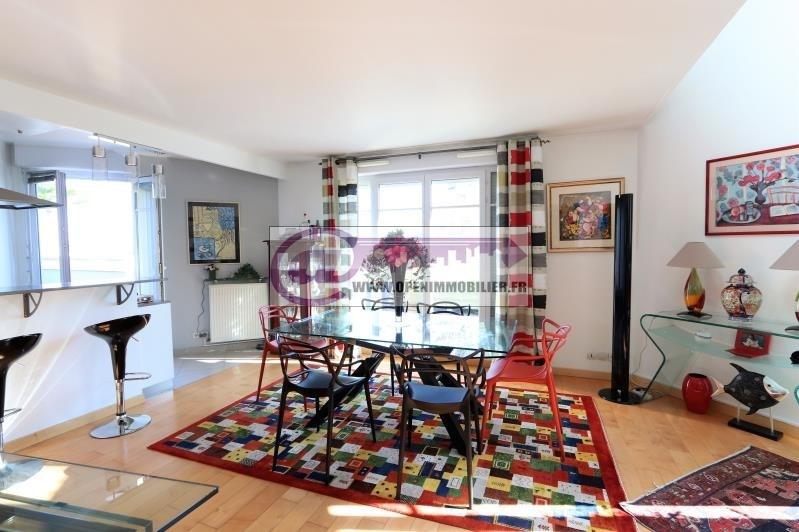 Sale apartment St gratien 599000€ - Picture 2