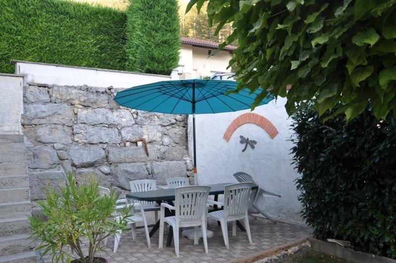 Sale house / villa Chancia 237000€ - Picture 6