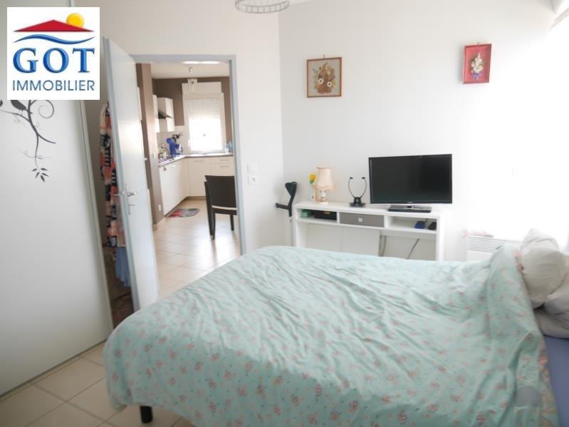 Vente appartement St laurent de la salanque 111500€ - Photo 5