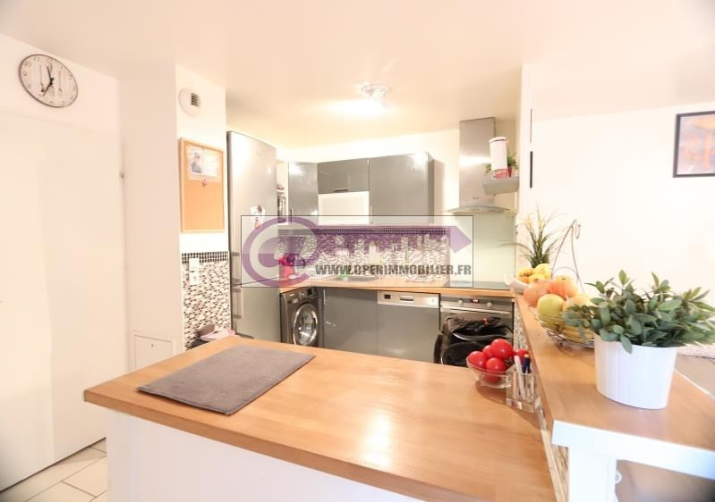 Vente appartement Epinay sur seine 248000€ - Photo 2