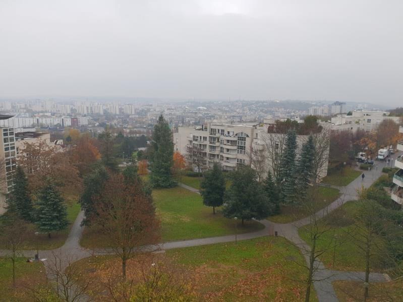 Sale apartment Rosny sous bois 262000€ - Picture 1