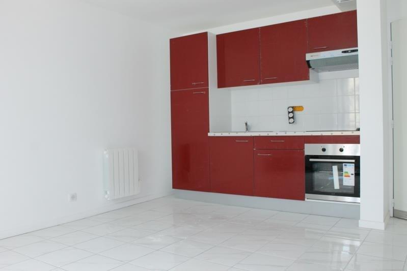 Location appartement Boissy l aillerie 880€ CC - Photo 1
