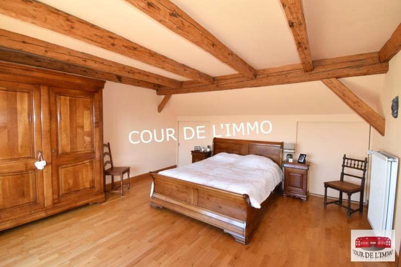Vendita casa Bonne 535000€ - Fotografia 9