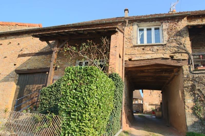 Vente maison / villa Tallant 155000€ - Photo 2