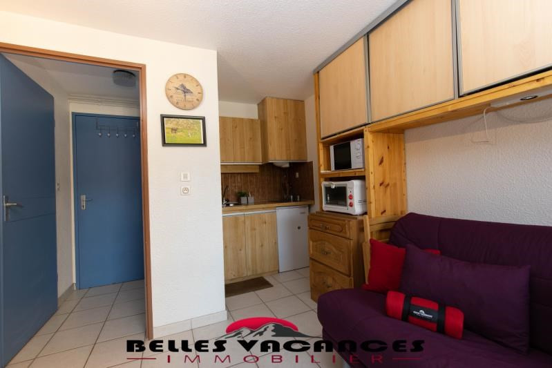 Sale apartment Saint-lary-soulan 70 000€ - Picture 4