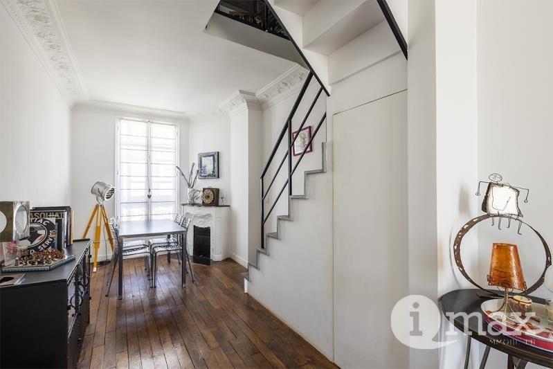 Vente appartement Levallois 799000€ - Photo 3
