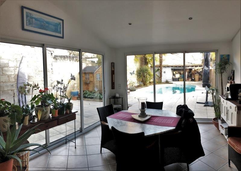 Sale house / villa Libourne 368000€ - Picture 6