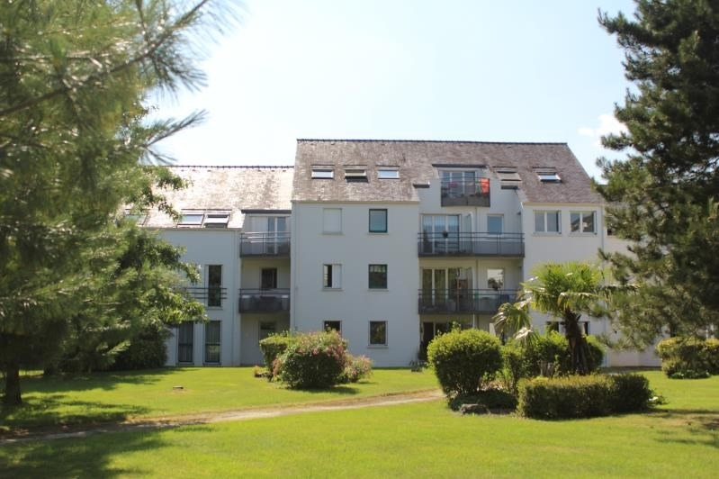 Vente appartement Quimper 128 400€ - Photo 3