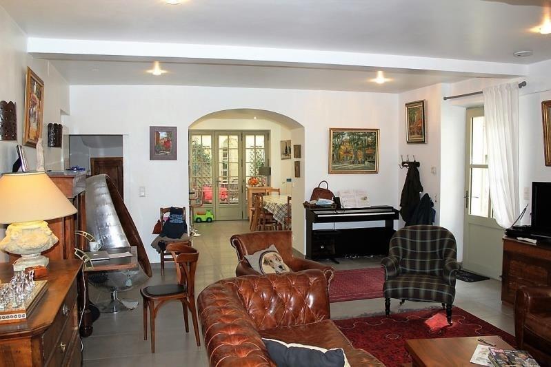 Sale house / villa Villeneuve les avignon 399000€ - Picture 7