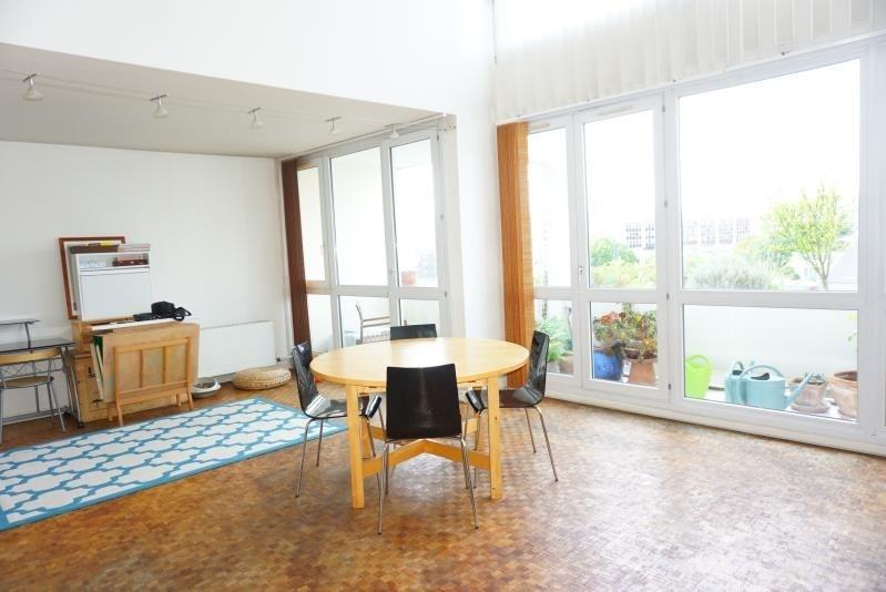 Vente appartement Noisy le grand 320000€ - Photo 2