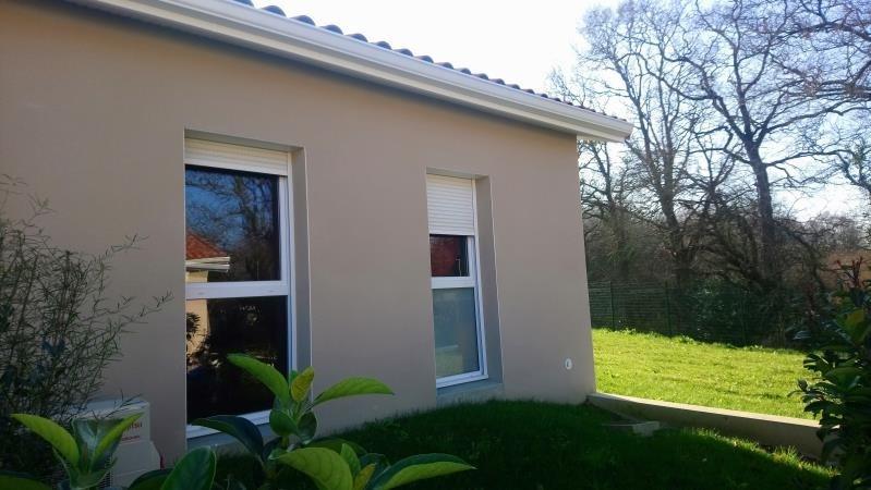 Vente maison / villa Pornic 225000€ - Photo 3