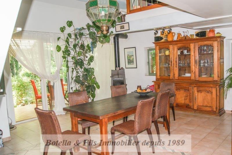 Verkoop van prestige  huis Uzes 747000€ - Foto 6
