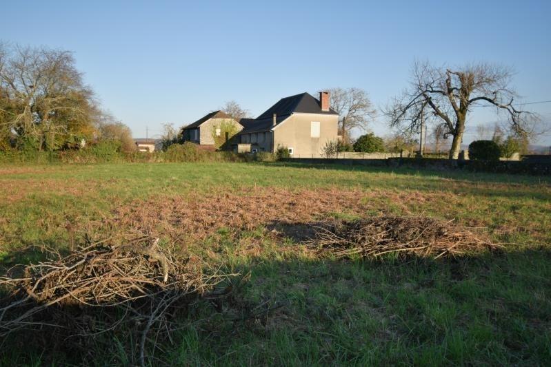 Vente terrain Baudreix 70000€ - Photo 2