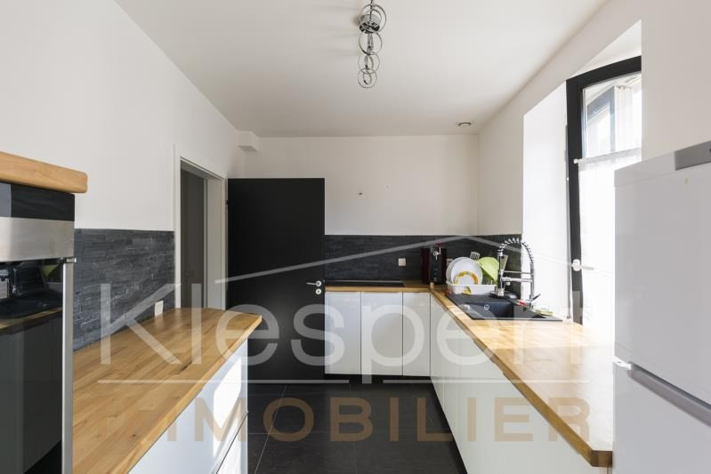 Produit d'investissement appartement Obernai 217 000€ - Photo 2