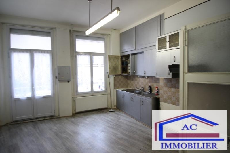 Vente appartement Firminy 58 000€ - Photo 2