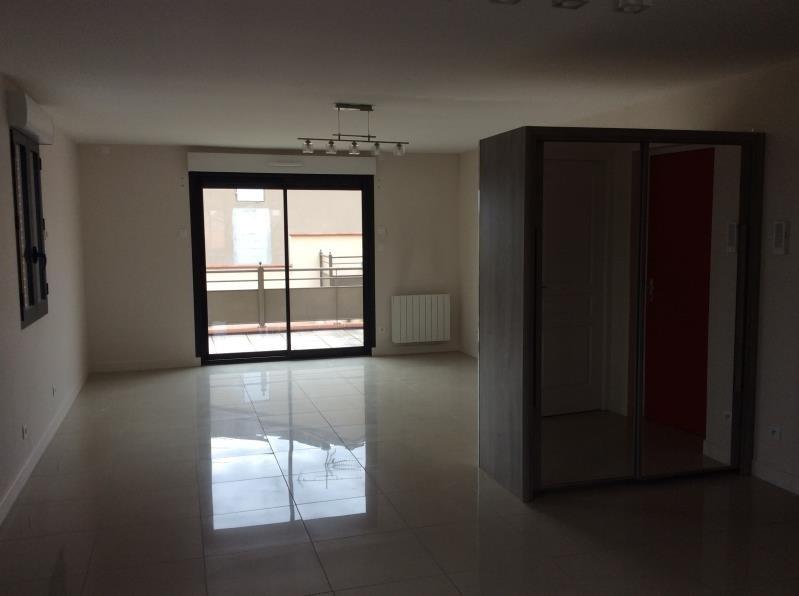 Rental apartment Albi 855€ CC - Picture 3