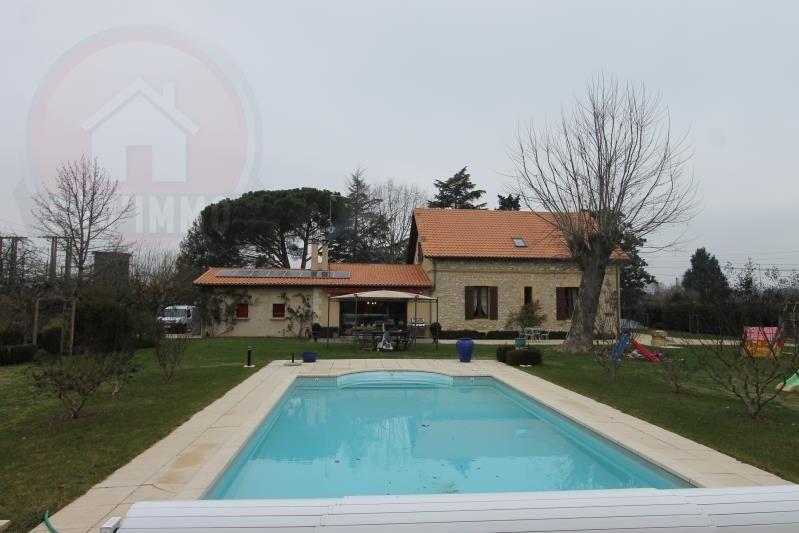 Sale house / villa Bergerac 373000€ - Picture 7