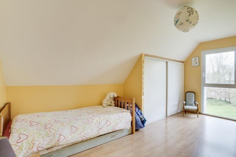 Sale house / villa Monthuchon 299915€ - Picture 8