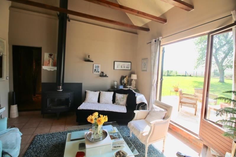 Sale house / villa Conches en ouche 208000€ - Picture 4