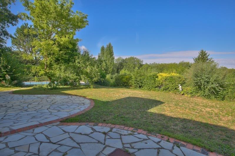 Sale house / villa Chambourcy 990000€ - Picture 10