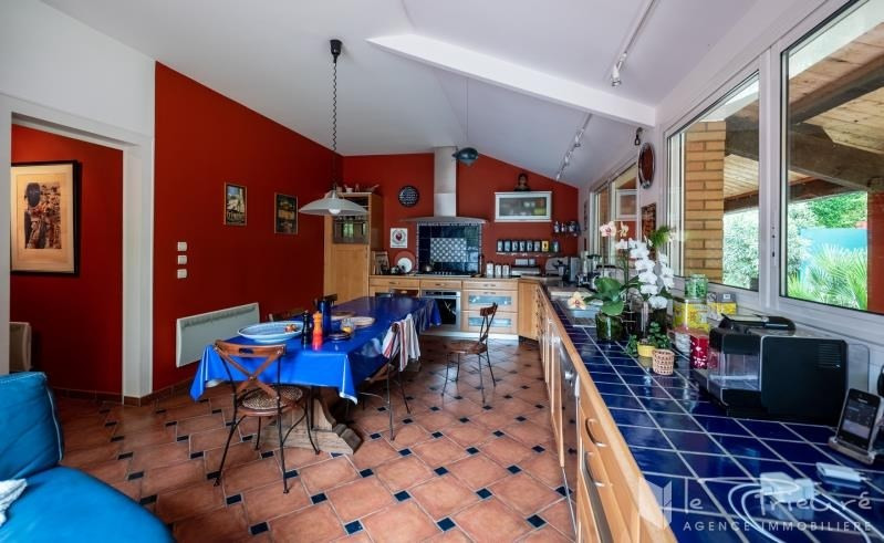 Deluxe sale house / villa Albi 570 000€ - Picture 6