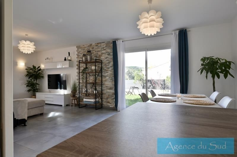 Vente maison / villa Peypin 399000€ - Photo 4