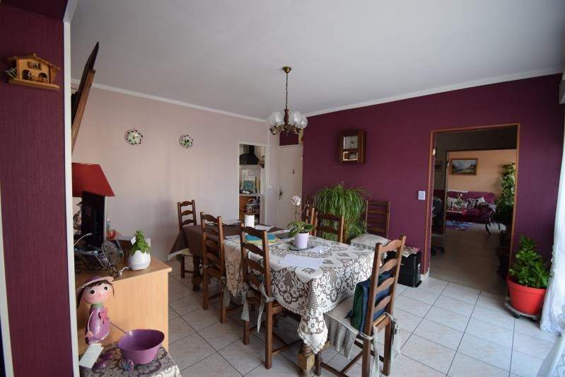 Sale apartment Mourenx 87000€ - Picture 2
