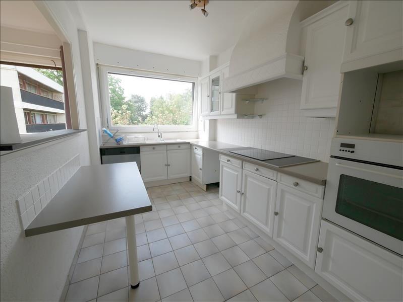 Revenda apartamento Vaucresson 435000€ - Fotografia 2