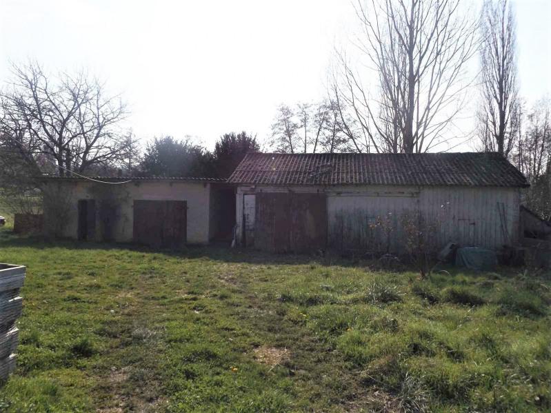 Vente maison / villa Belvès 99000€ - Photo 8