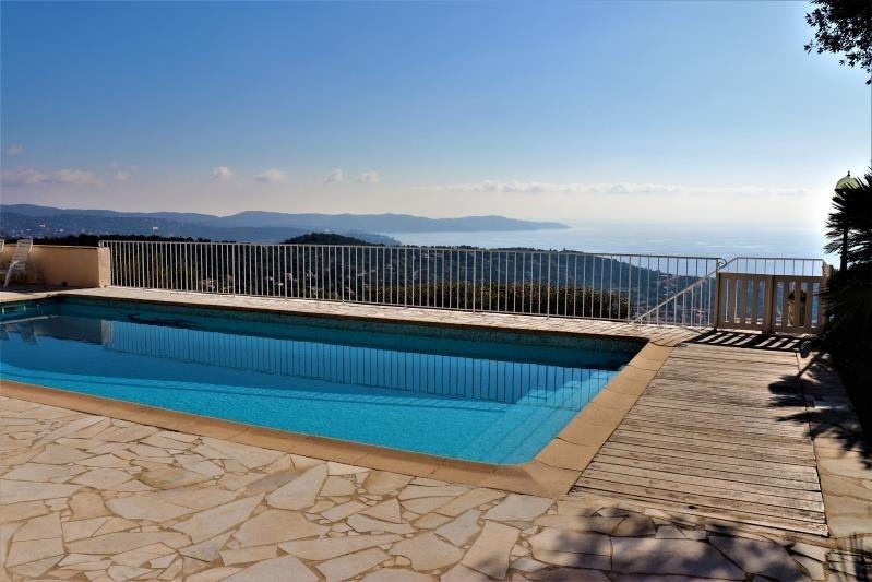 Vente de prestige maison / villa Cavalaire sur mer 1680000€ - Photo 10