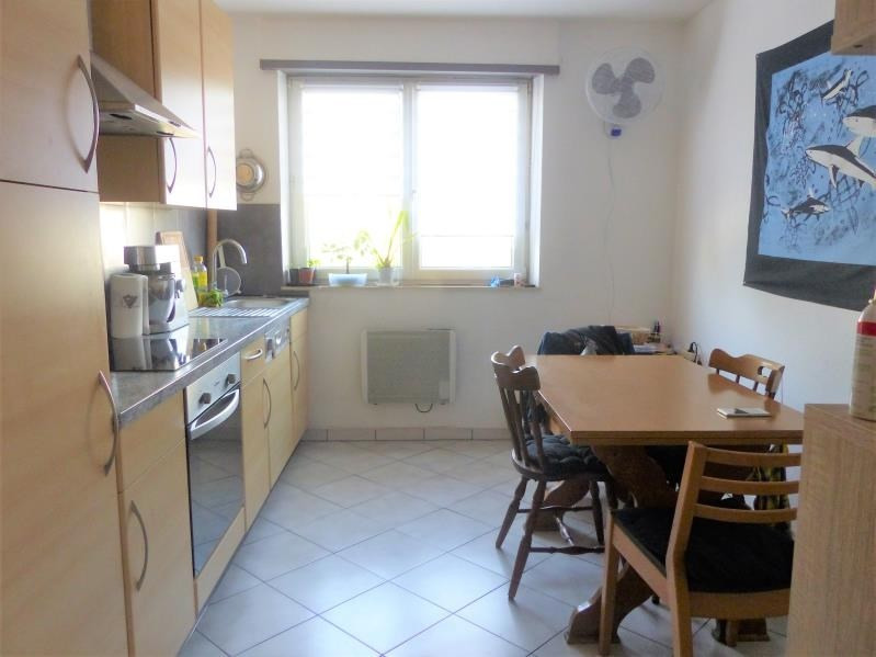 Vente appartement Haguenau 144 000€ - Photo 2